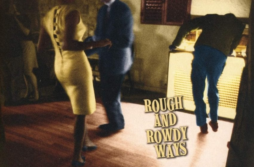 Album Review:  Rough and Rowdy Ways // Bob Dylan