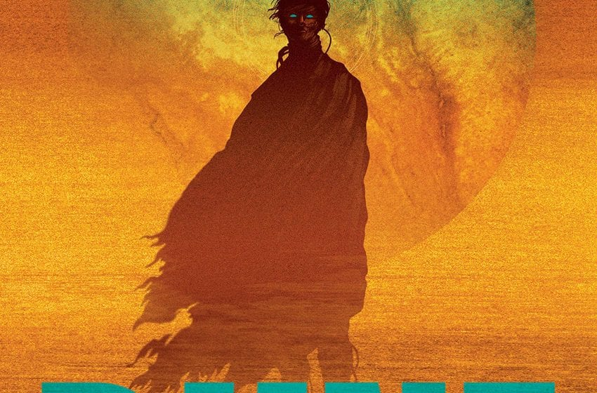 Book Review: Dune // Frank Herbert