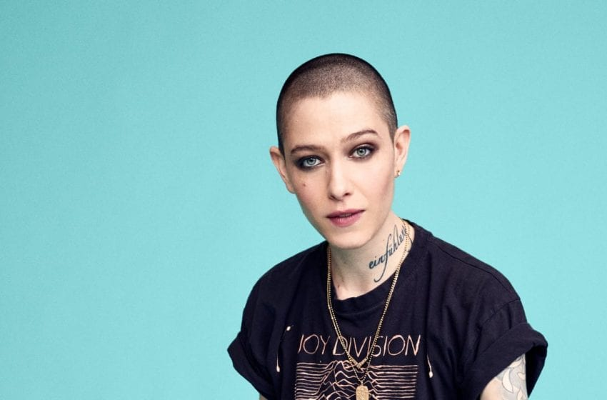 Asia Kate Dillon declines SAG awards judging position following their refusal to remove gendered categories