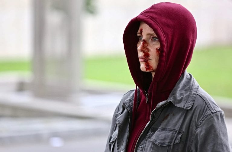 Awful or Amazing? Trailer Released for Action Thriller 'Ava'