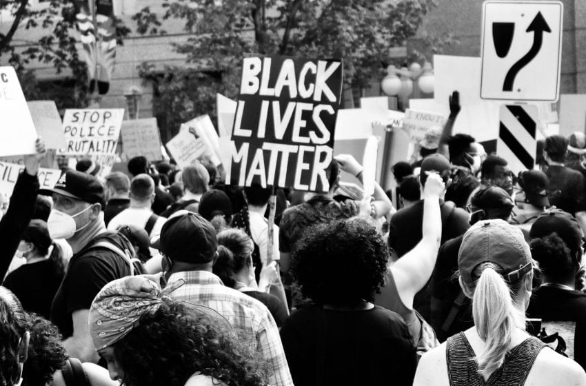 How to Educate Yourself on the Black Lives Matter Movement