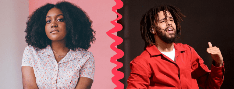 Clash of the Titans: Noname and J. Cole Feud Explained