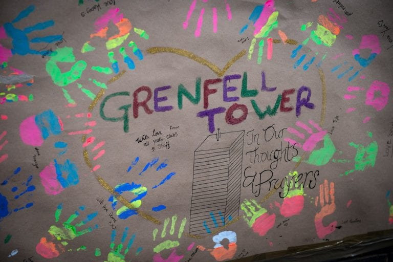 The Unsatisfactory Aftermath of the Grenfell Tower Fire