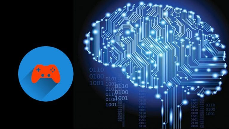 Crafting Cognition: AI in Video Games