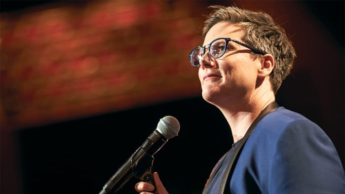 Hannah Gadsby Once Again Delivers the Goods with 'Douglas': Review