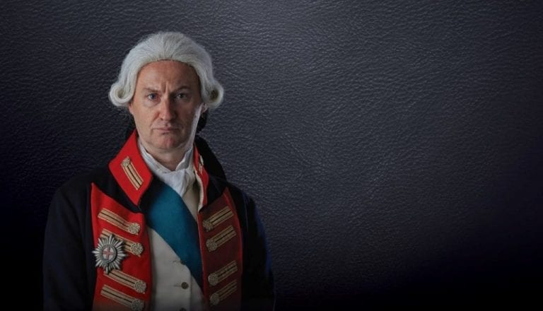 Theatre Review: The Madness Of George III // Nottingham Playhouse