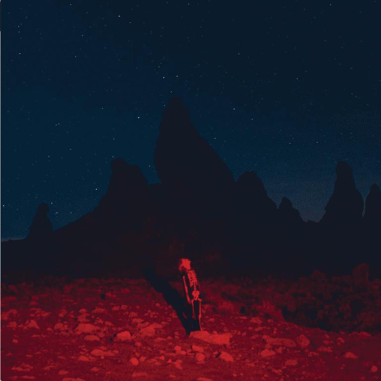 Album Review: Punisher // Phoebe Bridgers