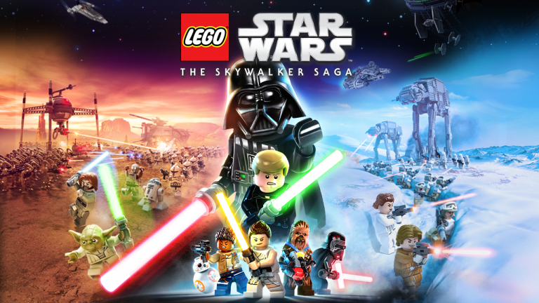 LEGO Star Wars: The Skywalker Saga: A Chance to Reclaim Status as Pinnacle of LEGO Gaming