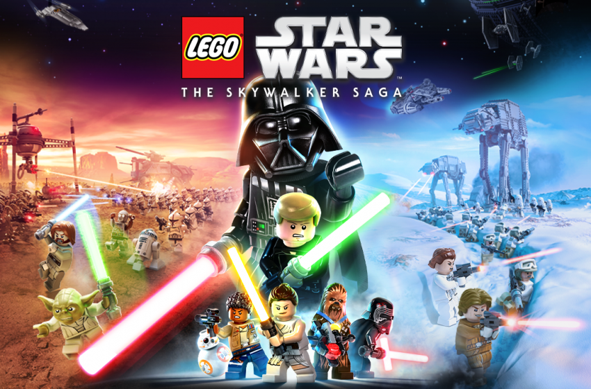 LEGO Star Wars: The Skywalker Saga: A Chance to Reclaim Status as Pinnacle of LEGO Gaming