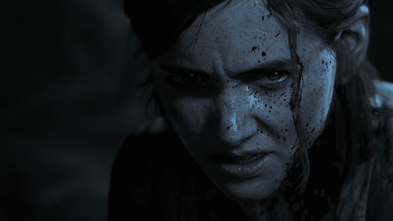 Game Review: The Last of Us Part II