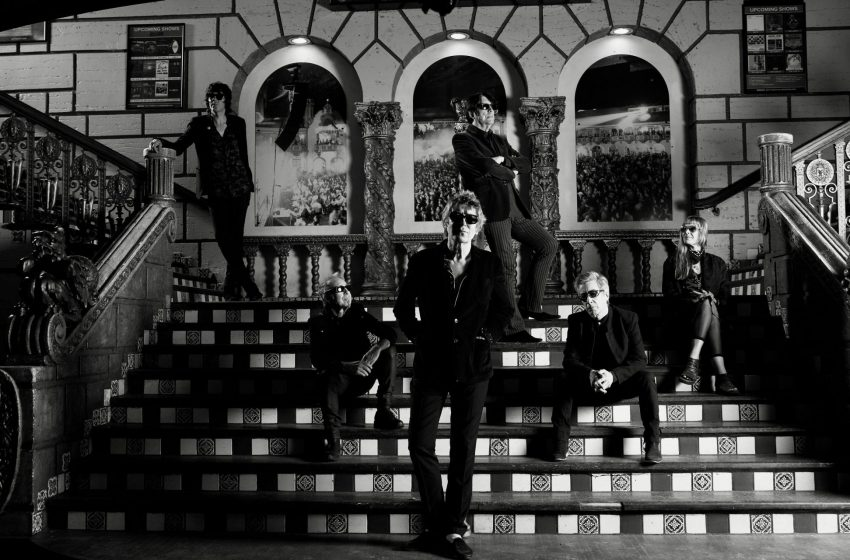 Track Review: Come All Ye Faithful // The Psychedelic Furs