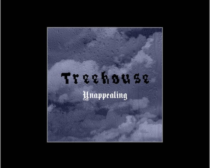 EP Review: Unappealing // Treehouse