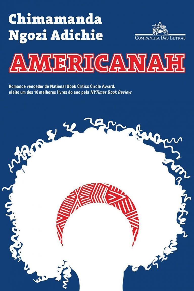 Book Review: Americanah // Chimamanda Ngozi Adichie