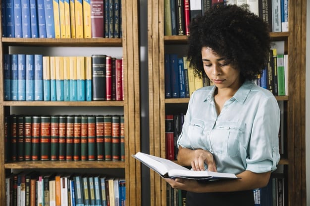 Our Favourite 5 Novels written by Black Authors