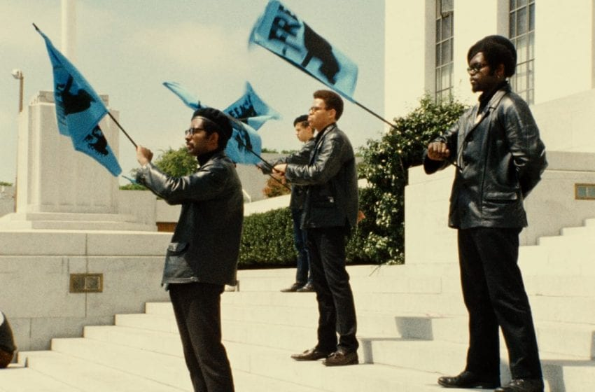 Streaming Platform Criterion Lifts Paywall for Movies about Black Experiences
