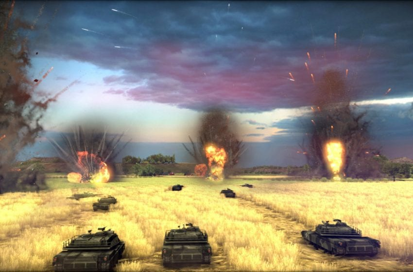 Don't Make These 5 Mistakes in Wargame: AirLand Battle