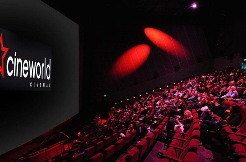 Lights, Camera, COVID: Cineworld staff demand compulsory face masks