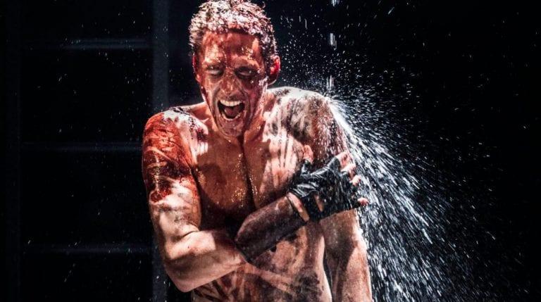 Theatre Review: Coriolanus // National Theatre