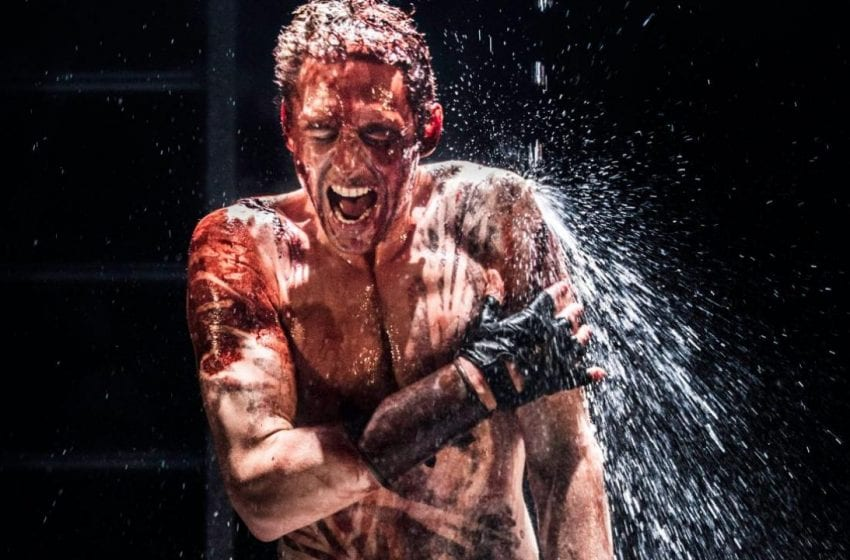 Theatre Review: Coriolanus // National Theatre