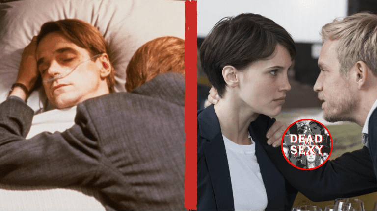 Twinception: Body Horror in 'Dead Ringers' and 'Double Lover'
