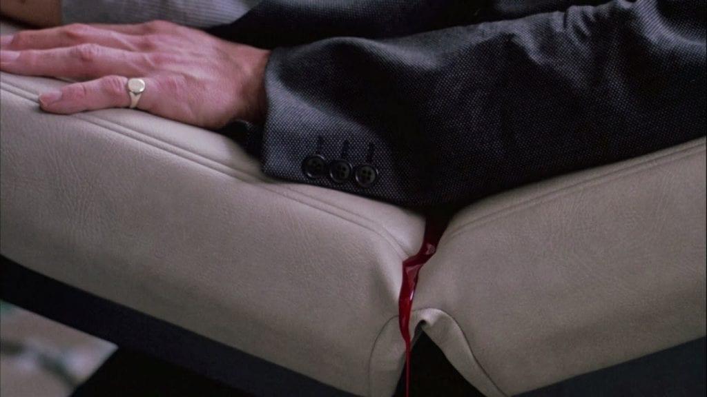 imagery in david cronenberg's dead ringers