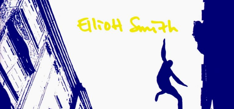 Elliott Smith's Eponymous Second Album to be Reissued as a 25th Anniversary Edition