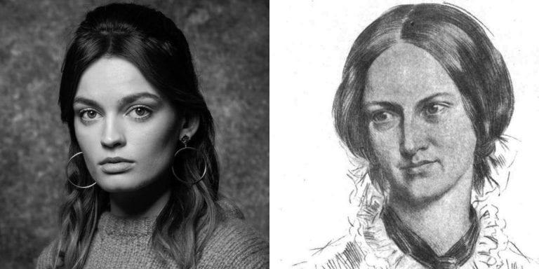 Emma Mackey, Fionn Whitehead, Joe Alwyn and more cast in Emily Brontë biopic