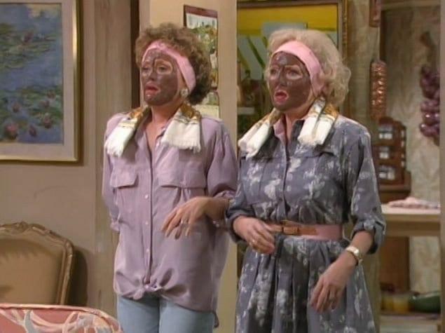 Gone Girls: Golden Girls episode removed from Hulu over concerns of Blackface