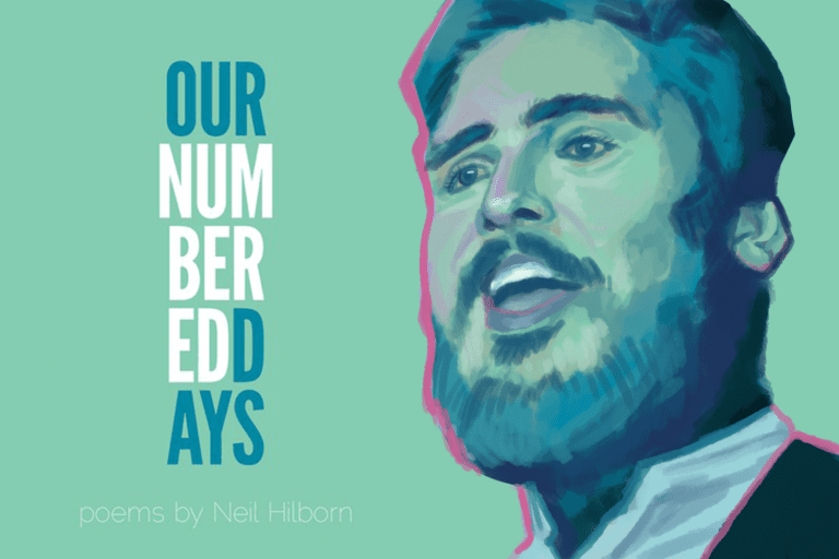 Poem Of The Week: OCD // Neil Hilborn