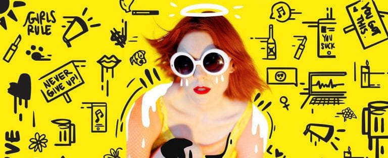 TV Review: In 'Kate Nash: Underestimate the Girl', You Can Grow Flowers Where The Dirt Used To Be