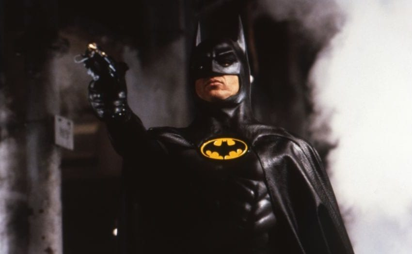 Michael Keaton set to reprise his role of Batman in 'The Flash'