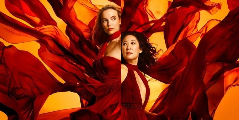 TV Review: Is 'Killing Eve' 3 Guilty of Character Assassination?