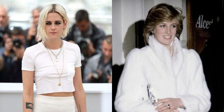 Kristen Stewart to star as Princess Diana in Pablo Larraín's 'Spencer'