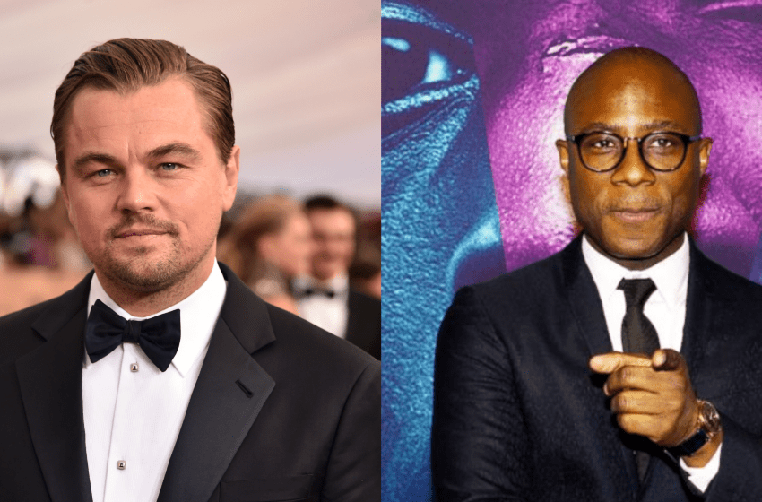 Barry Jenkins and Leonardo DiCaprio Team Up for New Netflix Project