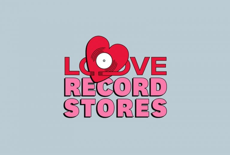 Love Record Stores announce online 'party' this Saturday
