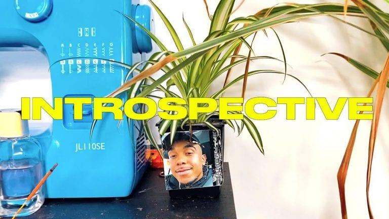 Track Review: Introspective / / Bru-C & Chris Lorenzo