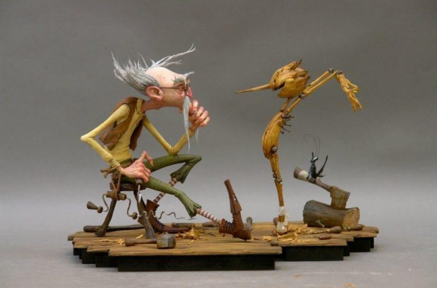 Ewan McGregor to voice Jiminy Cricket in Guillermo del Toro's 'Pinnochio'