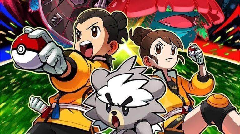 Game Review: Pokémon Isle of Armor