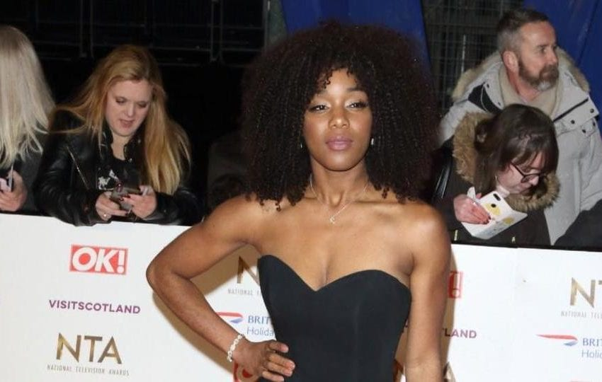 TV News: 'Hollyoaks' Launches Racism Investigation & Rachel Adedeji Leaves The Soap