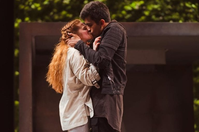 """Theatre News: Royal Shakespeare Company Criticise """"Garishly Diverse"""" Review of Romeo & Juliet"""
