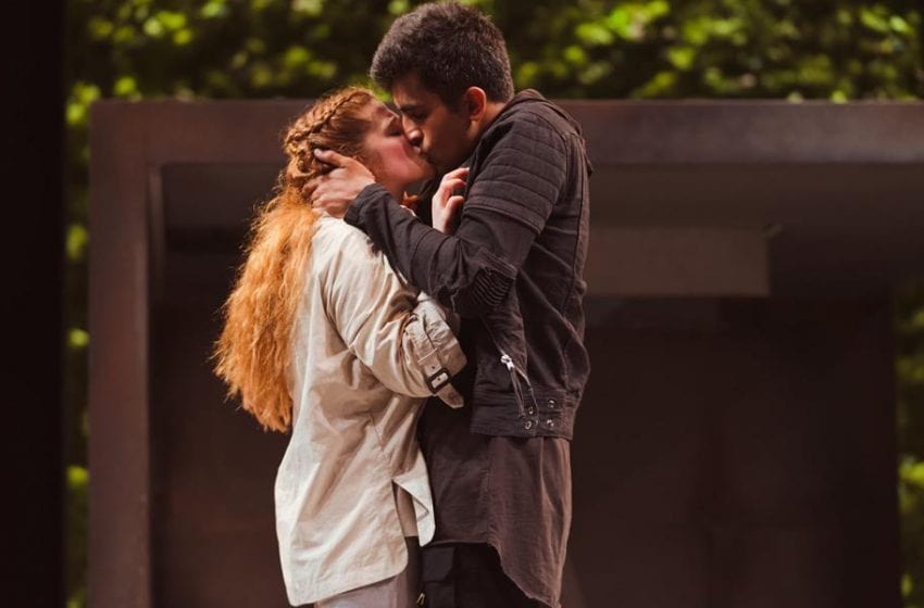 "Theatre News: Royal Shakespeare Company Criticise ""Garishly Diverse"" Review of Romeo & Juliet"