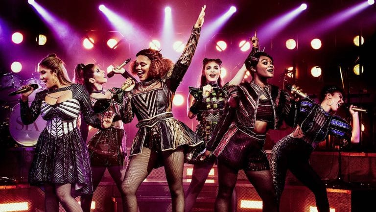 Theatre News: Divorced, Beheaded, Back! Six the Musical Reopens in the West End