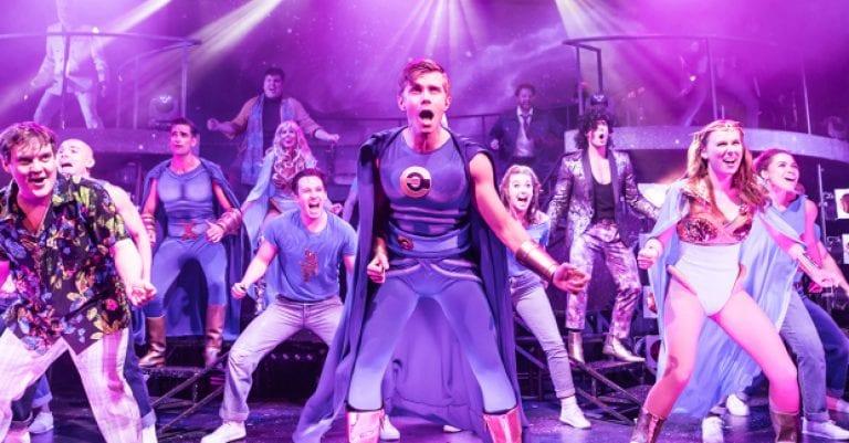 Theatre Review: Eugenius // West End