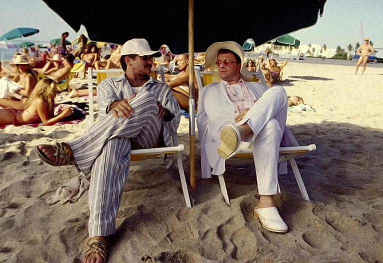 Pride Month: 'The Birdcage' and an Ode to Well-Meaning Camp