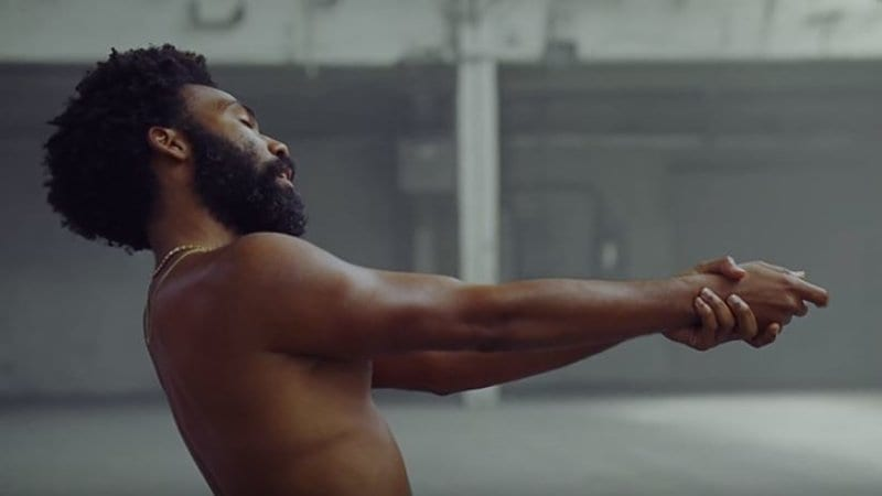 Childish Gambino's 'This Is America' Is As Relevant As Ever