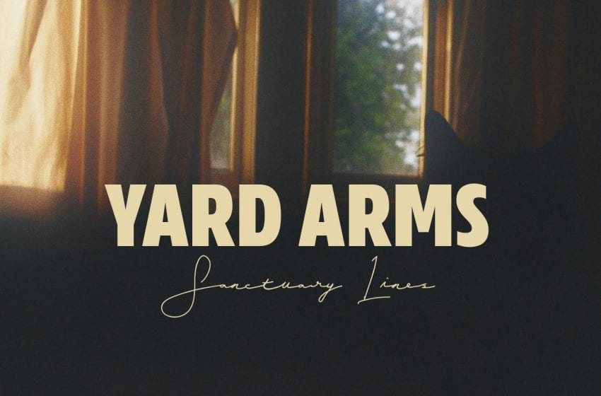 EP Review: Sanctuary Lines // Yard Arms