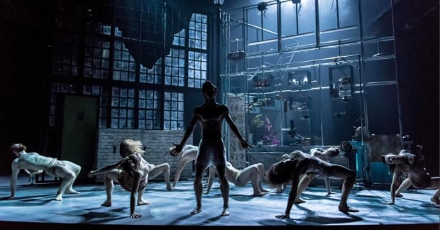 Theatre News: Free Jekyll & Hyde Streaming From The Old Vic During Lockdown