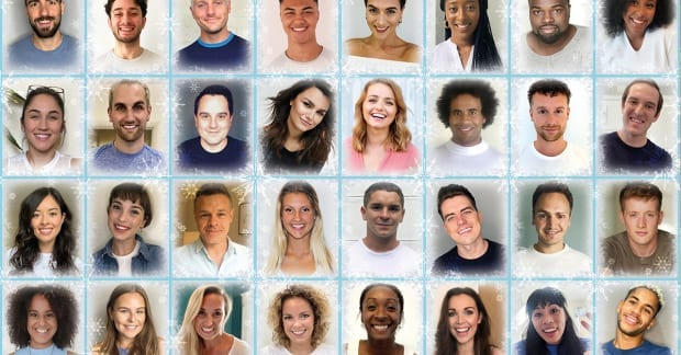 Theatre News: West End's Frozen Cast Announced