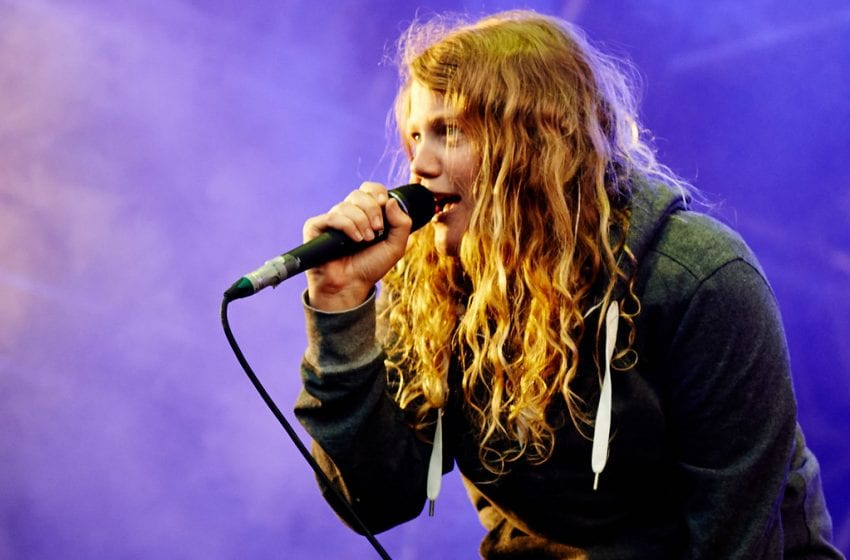 Poem of the Week: Man Down // Kate Tempest