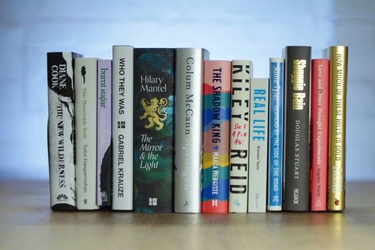 The Booker Prize 2020 Longlist Announced